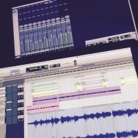 Pro Tools in action